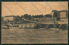 Milano Vaprio D'Adda cartolina QQ8683