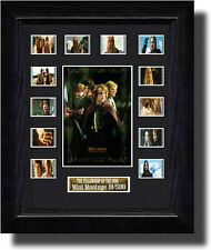 Lord of the Rings The Fellowship of the Ring  film cell Mini Poster fc624g