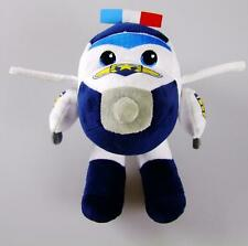 SUPER WINGS/ PELUCHE GRAND PAUL 20 CM-PLUSH TOY DOLL 8""