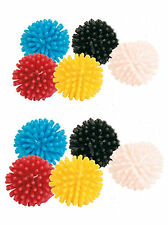 Trixie Cat Hedgehog Ball Bulk Buy Of 10 Balls