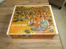 Vintage 1964 Thingmaker Creepy Crawlers by Mattel Nice Set Great Box