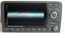 Reparatur Audi A3 A4 A6 TT RNS-E  DVD Laufwerk Lesefehler (LED)