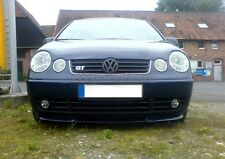 VW Polo 9N Frontspoiler Spoilerlippe Cup Spoiler Lippe