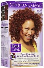 Dark and Lovely Fade Resistant Rich Color, No. 376 Red Hot Rhythm, 1 ea (7 pack)