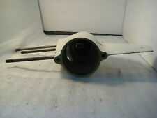 A316054-1 Lower Gearcase Chrysler 105hp 4 Cylinder Outboard Model 1057HD