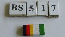 Bandspange Fulda Marsch 25mm zum aufschieben (BS517-)
