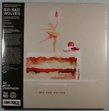 BIG BAD WOLVES OST/Soundtrack/RECORD STORE DAY RELEASE/RSD/SEALED/Death Waltz
