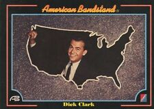 Collect-A-Card American Bandstand Complete Set of 100 + Collector's Tin
