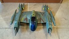 Star Wars XANADU BLOOD Cad Bane or MAGNAGUARD FIGHTER Spaceship Vehicle Toy
