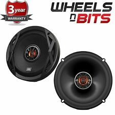 "NEW JBL CLUB 6520 6.5"" 2-Way Replacement Component Car Speaker 3000W Total Power"