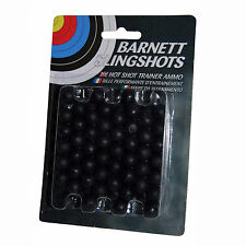 Barnett 19204 Ammo for Black Widow Pro Diablo Strike Nine & Cobra Slingshots