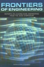 Frontiers of Engineering:: Reports on Leading-Edge Engineering from the 2005 Sym