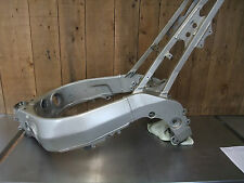 Kawasaki ZX9r Ninja C1 C2 1998 - 2000 Frame Chassis with V5 Hpi Clear #14