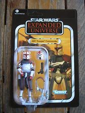 STAR WARS ARC TROOPER COMMANDER  VC 54 VINTAGE COLLECTION