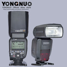 YONGNUO  YN600EX-RT Flash speedlite for canon 600EX-RT, 580EX II, 580EX, 430EX
