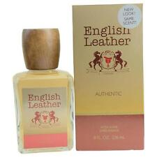 English Leather by Dana Aftershave 8 oz New Packaging