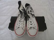 Converse Chuck Taylor High Top White Gorillaz Size 9M 11W Sneakers