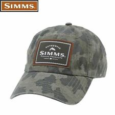SIMMS CAP Single Haul - SIMMS CAMO * 2017 Stocks * 11035-245-00