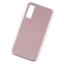 ORIGINAL SAMSUNG GT-S5230 PLAYER ONE CACHE BATTERIE COQUE ARRIERE COUVERCLE ROSE
