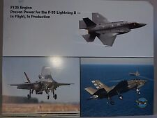 Lockheed Martin F-35 Lighting II USAF picture + sticker