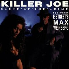 Killer Joe Scene of the crime (1991) [CD]