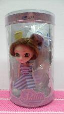 New Jun Planning Mini Little Pullip Doll - Purezza Model #01