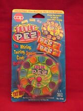 PEZ Power Candy Dispenser by Cap Toys Item #4730 NEW & Unopened (X1115)