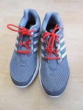 ADIDAS Galaxy Elite Running Sneaker UK 12-in buonissima condizione