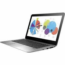 "HP EliteBook Folio 1020 G1 M-5Y71 1.20GHz 8GB RAM 180GB SSD 12.5"" FHD W7Pro"