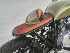 Cafe Racer Removable Seat Cowl Hump KIT CB550 CB750 CB350 brat style