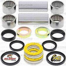 All Balls Swing Arm Bearings & Seals Kit For Yamaha WR 450F 2003-2005 03-05