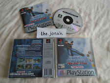 Time Crisis Project Titan PS1 (COMPLETE) Namco Sony PlayStation platinum shooter