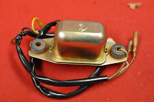 NOS 1972-73 Yamaha XS2 Electric Starter Relay, TX650