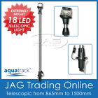 18-LED TELESCOPIC PLUG-IN ANCHOR LIGHT-All Round White Stern/Navigation Boat/Nav