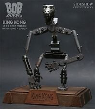 SIDESHOW 1933 KING KONG HTF STOP MOTION Figure ARMATURE PROP REPLICA Bob Burns