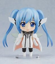 Nendoroid Nymph Figure anime Sora no Otoshimono official JAPAN F/S J2772