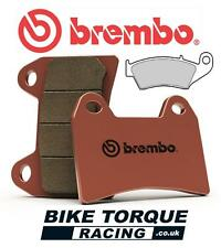 Yamaha YZF250 R-S 03-04 Brembo SD Sintered Front Brake Pads