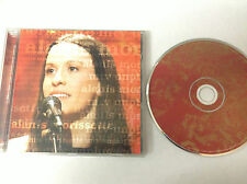 Alanis Morissette - Alanis Unplugged (Live Recording, 1999) CD
