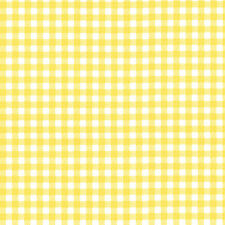Yellow Gingham Wallpaper Ideas Self Adhesive Vinyl Wall Covering Living Room