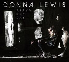 Brand New Day * by Donna Lewis (CD, Jun-2016, Whirlwind Recordings)