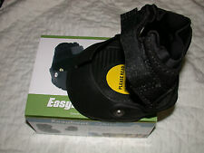 EasyCare Easy Boot GLOVE Horse Boots- sold in Pairs(2) Size: 2.5 Black
