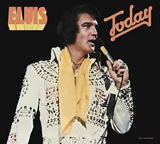 ELVIS PRESLEY - ELVIS TODAY: LEGACY EDITION 2CD ALBUM SET (August 7th 2015)