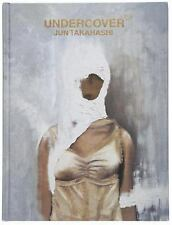 Undercover by Jun Takahashi (2016, Hardcover)
