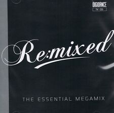 RE:MIXED - The Essential Megamix CD NEU Mylo feat. Miami Sound Machine Danielle