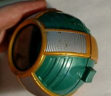 Power Rangers Ninja Storm Hurricaneger Green Cyclone Morpher Bandai Japan #2