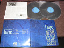 deejays cool cuts Blue Japan DBL Vinyl LP Blue Note Calm DJ Krush Child's View