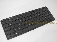 NEW Genuine HP Pavilion 14-N 14z-N 14z-N100 14z-N200 Series Keyboard With Frame