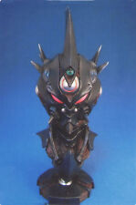 Guyver III Head Bust Variation 1/4 Unpainted Statue Figure Model Resin Kit
