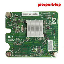 HP ProLiant Server Blade 1 GbE Multifunction BL-c Adapter Netzwerkkarte NC382m