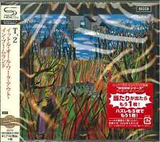 T.2-IT'LL ALL WORK OUT IN BOOMLAND-JAPAN  SHM-CD D50